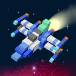 Galaxy Hero : Arcade Shooting 1.3.2 (Mod)