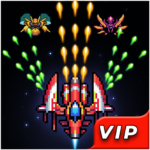 Galaxy Shooter : Falcon Squad Premium  or Android (Mod)