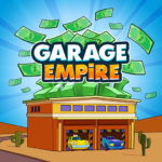 Garage Empire – Idle Building Tycoon & Racing Game 1.9.6 (Mod)