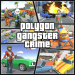 Grand City Theft War: Polygon Open World Crime 2.1.7 (Mod)