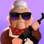Granny vs Impostor: Spy Master  0.2.4 (Mod)