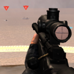 Guardian on the Sea: Shooting Pirates  1.0.6 (Mod)