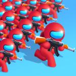 Gun Clash 3D: Imposter Battle  2.2.4 (Mod)