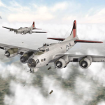 Gunship Sequel: WW2 5.1.0 (Mod)