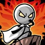 HERO WARS: Super Stickman Defense  1.1.0 (Mod)