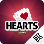 Hearts Online Free  105.1.41 (Mod)