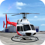 Helicopter Flying Adventures  1.8 (Mod)