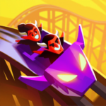 Hell Park – Tycoon Simulator  1.11.11 (Mod)