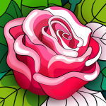 Hey Color Paint by Number Art & Coloring Book  1.5.2 (Mod)