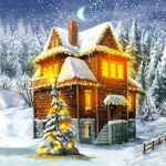 Hidden Object – Winter Wonderland  1.2.00b (Mod)