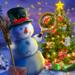 Hidden Objects: Christmas Quest 1.1.2 (Mod)