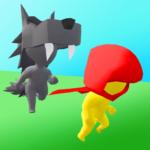 Hiding Race 3D 1.1.18 (Mod)