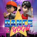 Hip Hop Dancing Game: Party Style Magic Dance 1.13 (Mod)