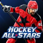 Hockey All Stars  1.6.1.407 (Mod)