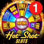 Hot Shot Casino Free Slots Games: Real Vegas Slots 3.01.01 (Mod)
