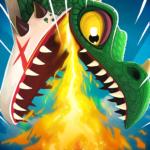 Hungry Dragon  3.8 (Mod)