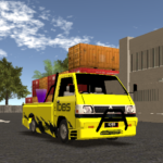 IDBS Pickup Simulator 3.1 (Mod)