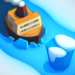 Icebreakers – idle clicker game about ships  1.85 (Mod)