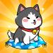 Idle Puppy Collect rewards online  0.94 (Mod)