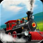Idle Train Empire 202 (Mod)