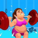 Idle Workout Master – gym muscle simulator game  1.6.8 (Mod)