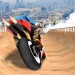 Impossible Mega Ramp Bike stunts: Bike Stunt Games  1.40 (Mod)