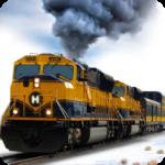 Indian Train Simulator Driver 1.0.32 (Mod)