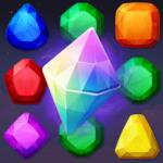 Jewel Quest Magic Match  1.09 (Mod)