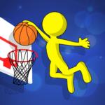 Jump Dunk 3D  2.3 (Mod)