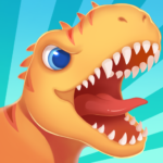 Jurassic Dig – Dinosaur Games for kids 1.1.4 (Mod)