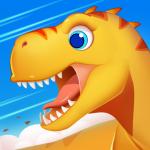 Jurassic Rescue – Dinosaur Games in Jurassic! 1.1.5 (Mod)