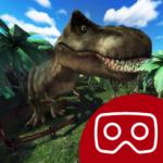 Jurassic VR – Dinos for Cardboard Virtual Reality 2.1.1 (Mod)