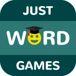 Just Word Games – Guess the Word & Word Puzzles 1.10.5 (Mod)