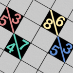 Kakuro Logic Puzzles 1.108 (Mod)