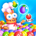 Kitten Games Bubble Shooter Cooking Game  1.3 (Mod)