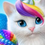 Knittens – A Fun Match 3 Game  1.52 (Mod)