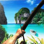 Last Island : Survival and Craft 1.7.2 (Mod)