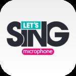 Let's Sing Mic 3.6.4 (Mod)