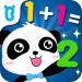 Little Panda Math Genius – Education Game For Kids  8.52.00.00 (Mod)