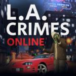 Los Angeles Crimes 1.5.6 (Mod)