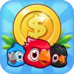 Lucky Birds  1.0.1 (Mod)