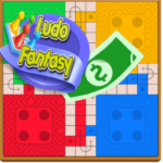 Ludo Fantasy: Multiplayer Fun Dice Game 7.0 (Mod)