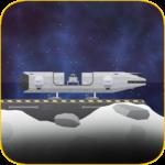 Lunar Rescue Mission: Spaceflight Simulator 0.29 (Mod)
