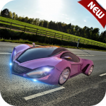 Luxury Car Game : Endless Traffic Race Game 3D 22.0 (Mod)