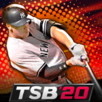 MLB Tap Sports Baseball 2020 2.0.3 (Mod)