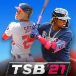 MLB Tap Sports Baseball 2021  1.1.0 (Mod)