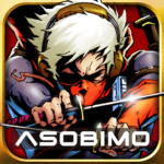 MMORPG イザナギオンライン【超爽快忍者アクションRPG】  2.8.0 (Mod)