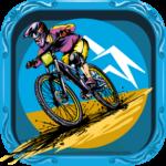 MTB 22 Downhill Bike Simulator 77 (Mod)