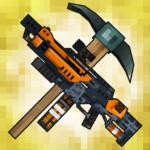 Mad GunZ pixel shooter & Battle royale  2.2.4 (Mod)