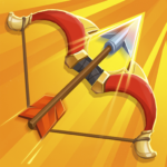 Magic Archer: Hero hunt for gold and glory 0.103 (Mod)